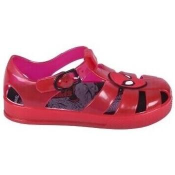 Zapatos Niño Sandalias Cerda 2300004774 Niño Rojo rouge