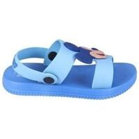Zapatos Niño Sandalias Cerda 2300004766 Niño Azul bleu
