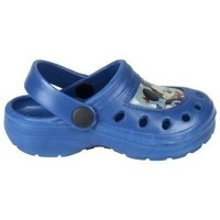 Zapatos Niño Zuecos (Clogs) Cerda 2300004299 Niño Azul bleu