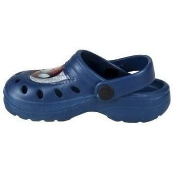 Zapatos Niño Sandalias Cerda 2300004300 Niño Azul marino bleu