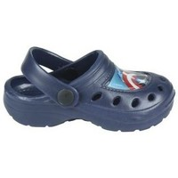 Zapatos Niño Zuecos (Clogs) Cerda 2300004303 Niño Azul bleu