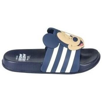 Zapatos Niño Chanclas Cerda 2300004288 Niño Azul marino bleu