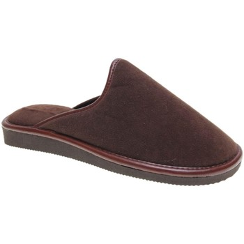 Zapatos Hombre Pantuflas Doctor Cutillas 8011.10 CUT MARRON