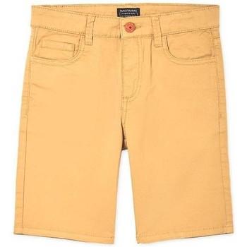 textil Niño Shorts / Bermudas Mayoral Bermuda 5b basica Beige