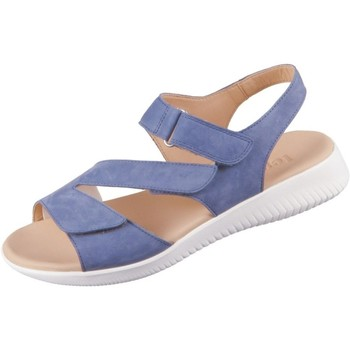 Zapatos Mujer Sandalias Legero Fantastic Celeste