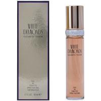 Belleza Mujer Agua de Colonia Elizabeth Taylor White Diamonds Edt Vaporizador  50 ml