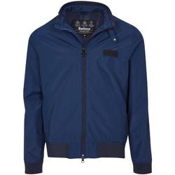 textil Hombre cazadoras Barbour - Giubbotto blu MWB0863-NY52 BLU