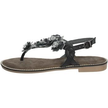 Zapatos Mujer Sandalias Marco Tozzi 2-28122-26 Negro