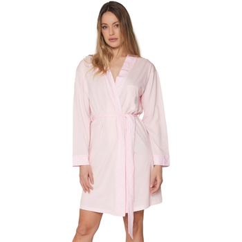 textil Mujer Pijama Admas Classic  ROSA