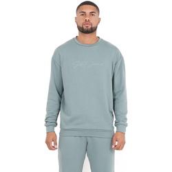 textil Hombre Sudaderas Sixth June Sweatshirt  Velvet gris