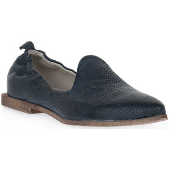 Zapatos Mujer Mocasín Priv Lab 3201 TEXAS INDACO Blu