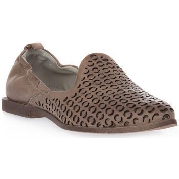 Zapatos Mujer Mocasín Priv Lab 3203 TEXAS CEMENTO Grigio