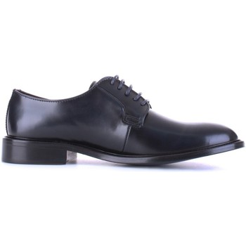Zapatos Hombre Derbie Manuel Ritz 3030Q503-213351 Azul