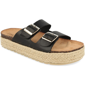 Zapatos Mujer Zuecos (Mules) Benini 21301 Negro