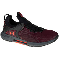 Zapatos Hombre Running / trail Under Armour Hovr Rise 2 Bordeaux