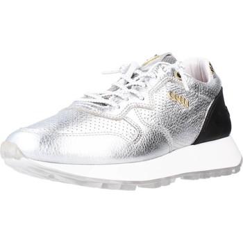 Zapatos Mujer Zapatillas bajas Cetti C1253SRA V21 Plata