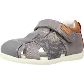 Zapatos Niño Sandalias Garvalin 212602 Gris