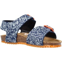 Zapatos Niño Sandalias Garvalin 212661 Azul