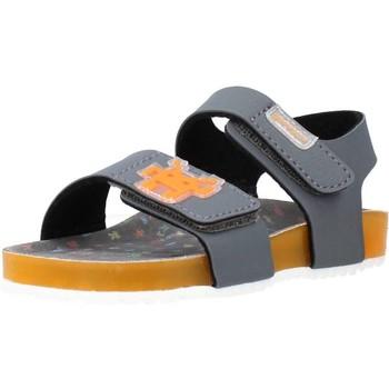 Zapatos Niño Sandalias Garvalin 212665 Gris