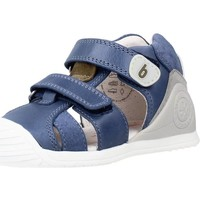 Zapatos Niño Sandalias Biomecanics 212143 Azul