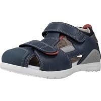 Zapatos Niño Sandalias Biomecanics 212183 Azul
