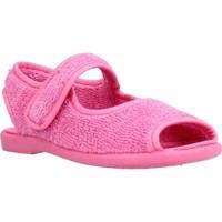 Zapatos Niña Sandalias Vulladi 3106 052 Rosa