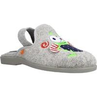 Zapatos Niño Pantuflas Vulladi 4102 052 Gris