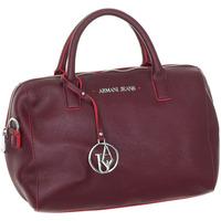 Bolsos Mujer Bolso Armani Jeans Bags Bolso Armani Jeans Rojo