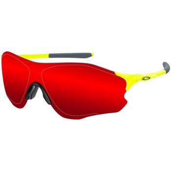 Relojes & Joyas Hombre Gafas de sol Oakley Gafas  Evzero Path Multicolor