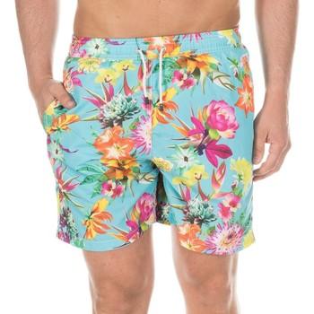 textil Hombre Bañadores Hackett Bañador Bermudas Multicolor