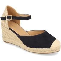 Zapatos Mujer Alpargatas Benini 20317 Azul