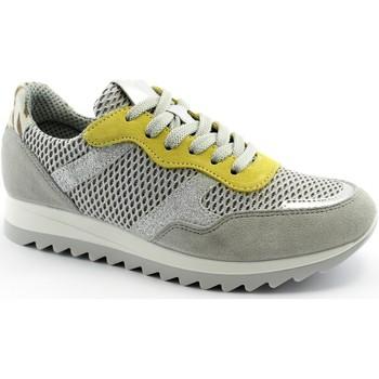 Zapatos Mujer Zapatillas bajas IgI&CO IGI-E21-50022-PE Grigio