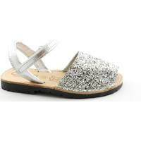 Zapatos Niños Sandalias Cienta CIE-CCC-1041014-26 Argento