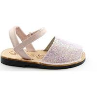 Zapatos Niños Sandalias Cienta CIE-CCC-1041014-42 Rosa