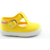 Zapatos Niños Pantuflas para bebé Cienta CIE-CCC-51000-04 Giallo
