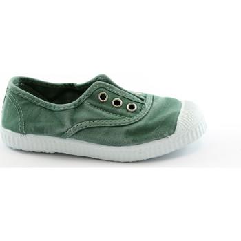 Zapatos Niños Zapatillas bajas Cienta CIE-CCC-70777-189-2 Verde