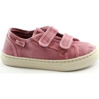 Zapatos Niños Zapatillas bajas Cienta CIE-CCC-83777-42-2 Rosa