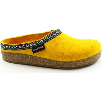 Zapatos Mujer Zuecos (Clogs) Haflinger HAF-RRR-711001252-MA Giallo