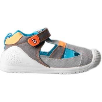 Zapatos Niño Sandalias Biomecanics 202223 SANDALIAS NIÑOS LONA