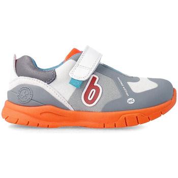 Zapatos Niños Zapatillas bajas Biomecanics 212203 ZAPATILLAS GRIS