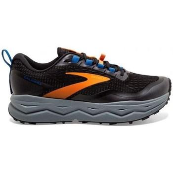 Zapatos Hombre Zapatillas bajas Brooks Caldera 5 Negros