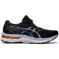 Zapatos Mujer Zapatillas bajas Asics Gel Nimbus 23 Negros