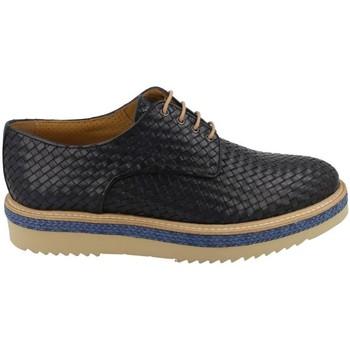 Zapatos Hombre Derbie & Richelieu Calce 37423 Azul