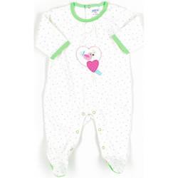 textil Niños Pijama Yatsi Pelele Bebe Multicolor