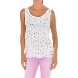 textil Mujer Tops / Blusas Armani jeans Blusa Multicolor