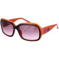 Relojes & Joyas Mujer Gafas de sol Loewe Gafas de sol Multicolor