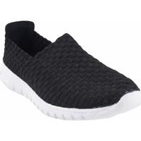 Zapatos Mujer Multideporte Deity Zapato señora  17506 yks negro Negro