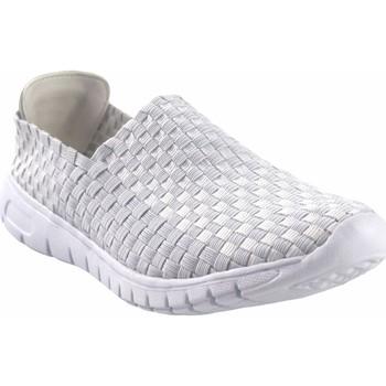 Zapatos Mujer Multideporte Deity Zapato señora  17506 yks blanco Blanco