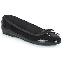 Zapatos Mujer Bailarinas-manoletinas JB Martin ROMY Negro