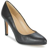 Zapatos Mujer Zapatos de tacón Betty London NEPAL Negro